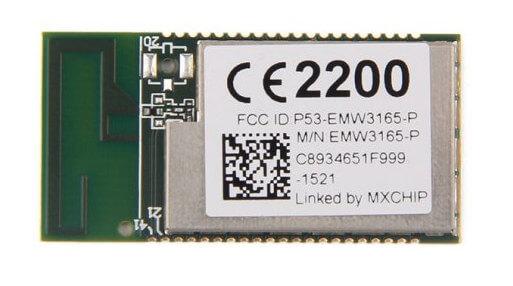 EMW3165